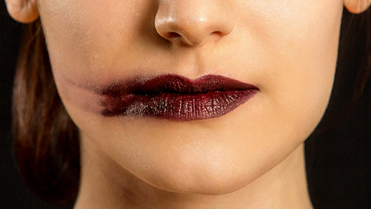 Make-up-Effetti Speciali